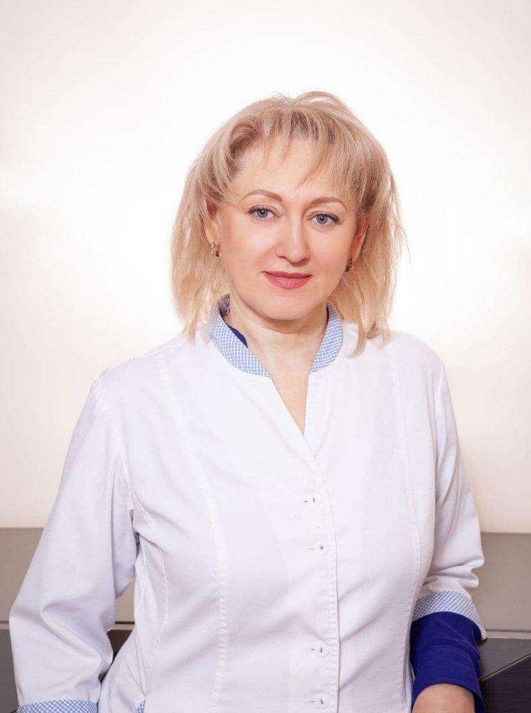 Кузьмичёва Светлана Феликсовна психиатр-нарколог одесса отзывы