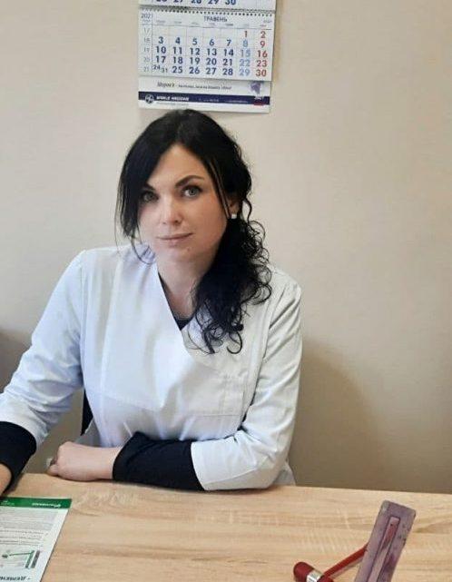 Фаюк Оксана Викторовна невролог в одессе отзывы невропатолог форум