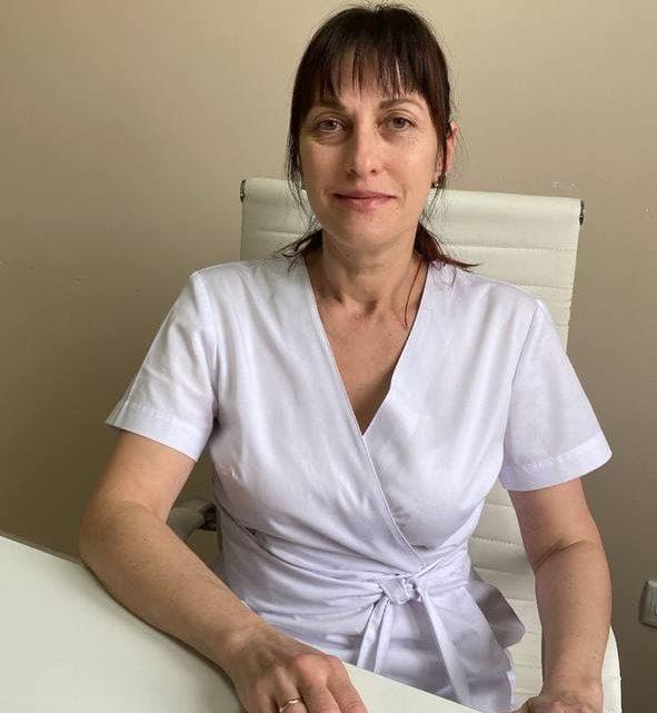 Невролог Лаврова Татьяна Викторовна