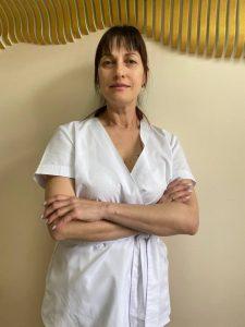 Лаврова Татьяна Викторовна